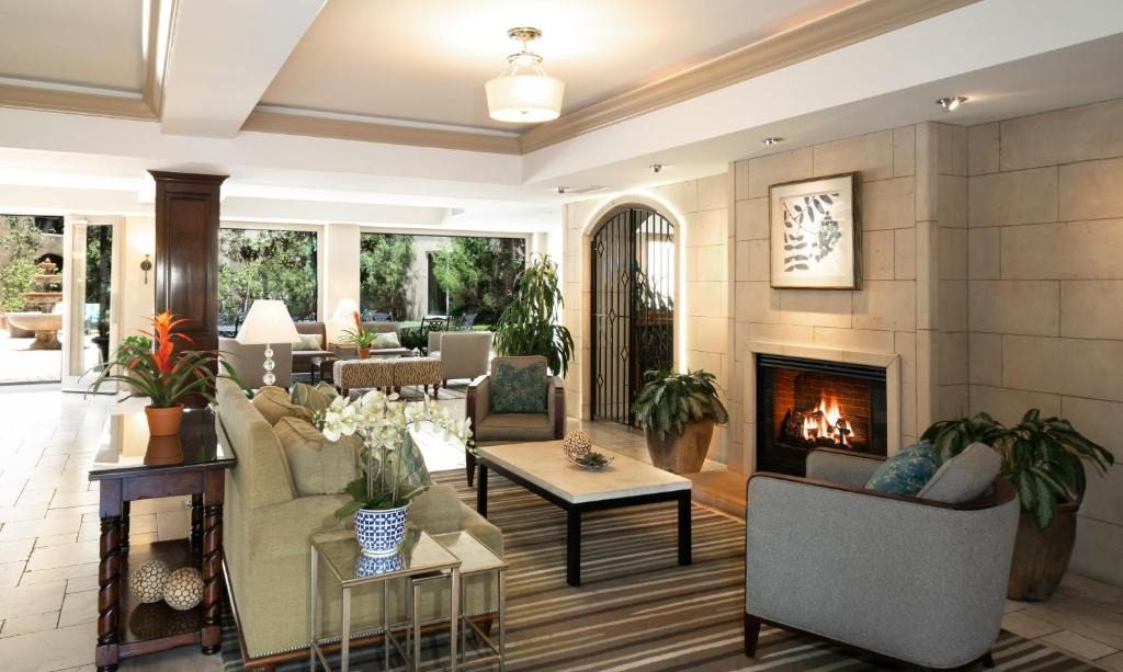 Ayres Hotel Spa Mission Viejo Reserve Now Gallery Image Of This Property