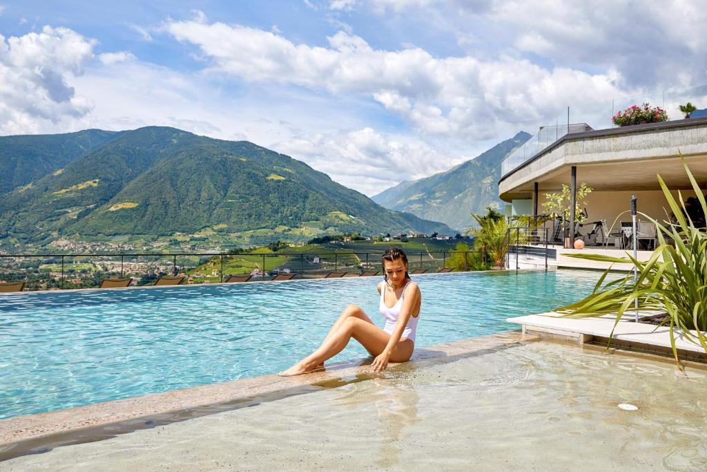 Hotel Eschenlohe Italien Schenna Booking Com
