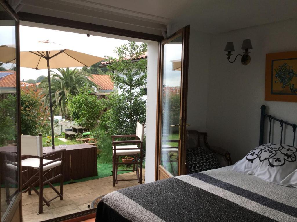 Villa Berben R Hendaye France Booking Com