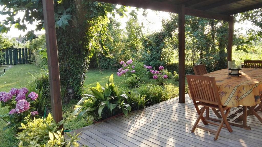 Agriturismo la casa sull albero karte bagnara di romagna