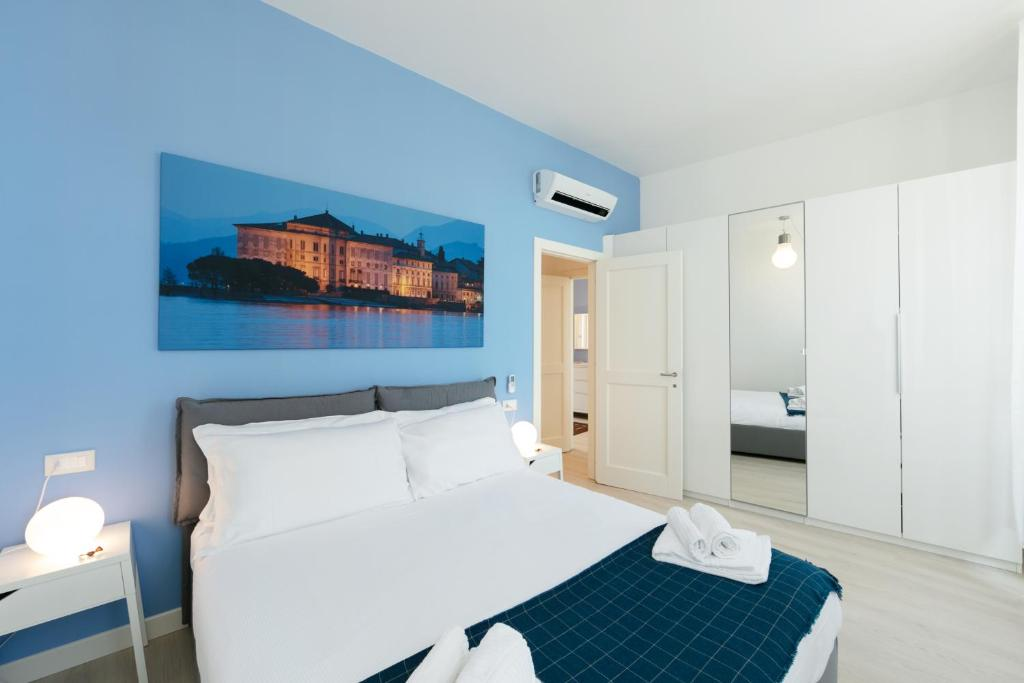 Verbania Heart Lake Apartments. (Italien Intra) - Booking.com