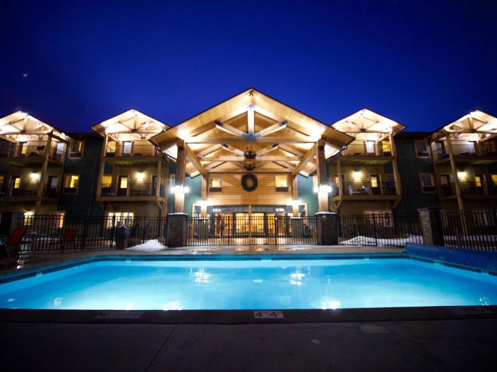 caberfae peaks resort, harrietta, mi - booking