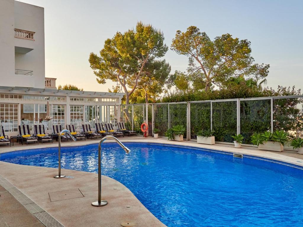Hotel Bon Sol Spanje Illetas Booking Com