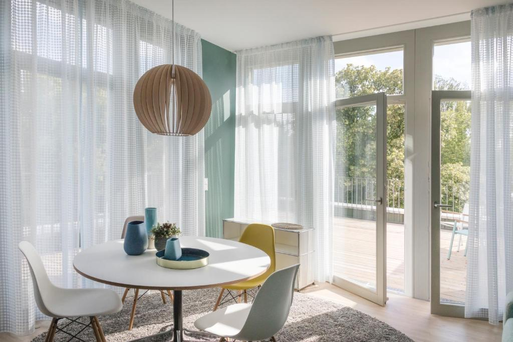 Park Penthouses Insel Eiswerder, Berlin – Updated 2018 Prices