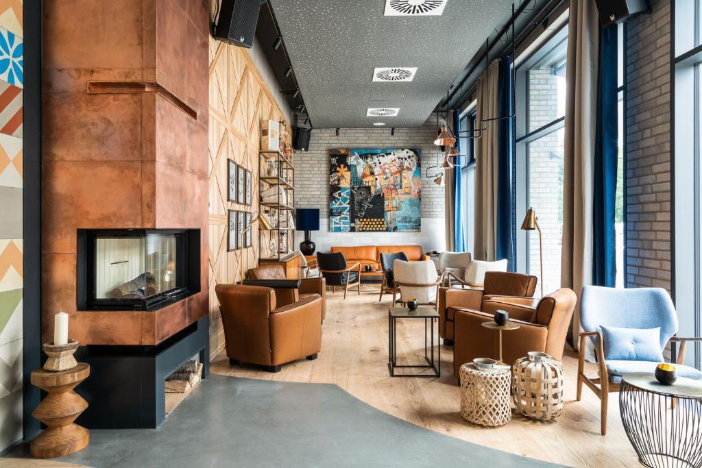 Hotel freigeist g ttingen deutschland g ttingen for Hotels in gottingen und umgebung