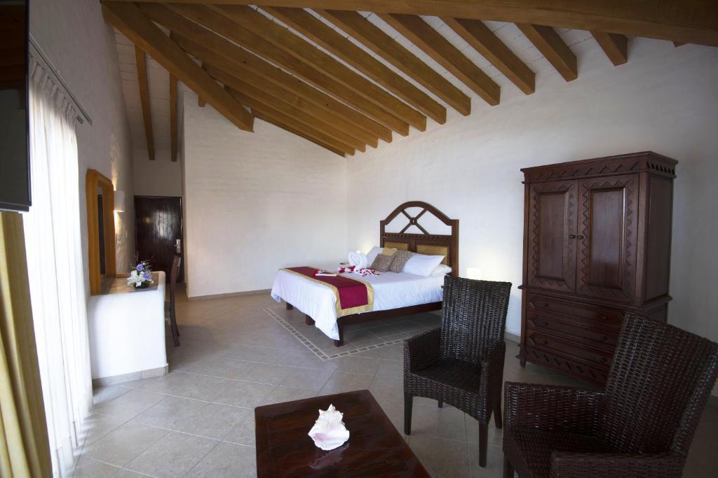 villa only spa Adult punta serena inclusive