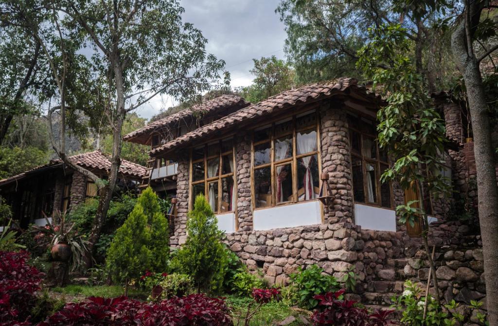 Casa de Campo (Peru Urubamba) - Booking.com