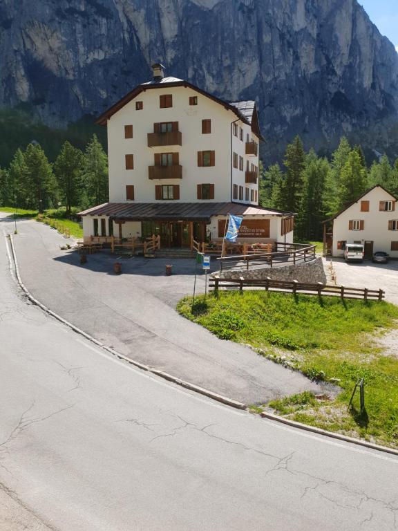 Hotel Al Sasso Di Stria (Itália Livinallongo del Col di Lana ...