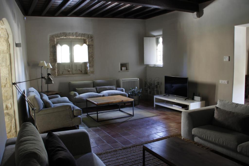 casas rurales con encanto en cataluña  152