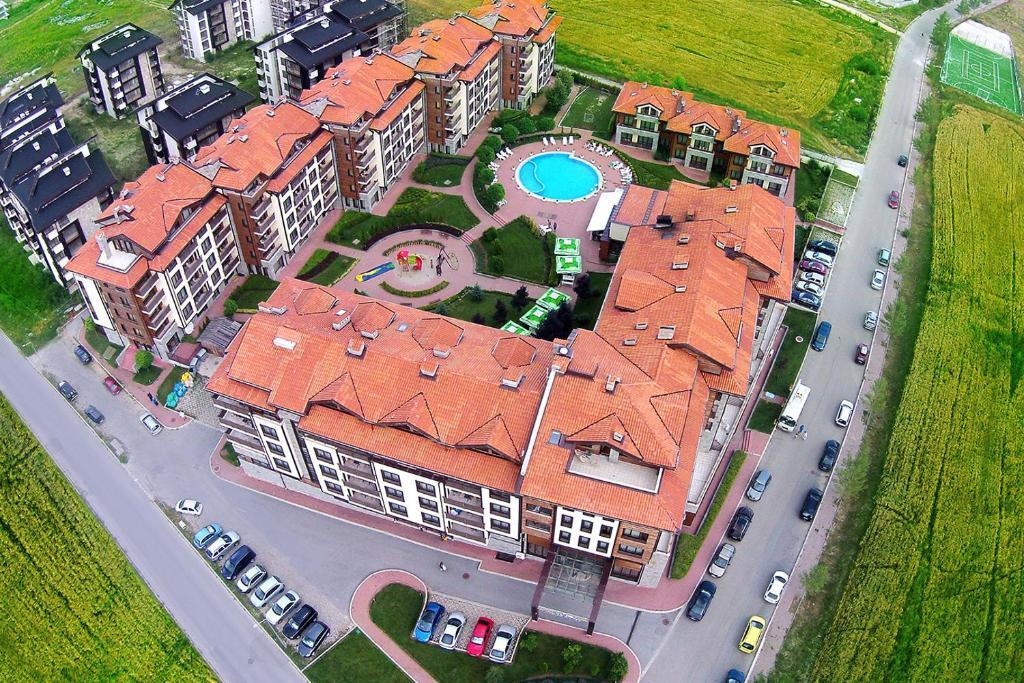Хотел Maisonette in Murite Bansko - Банско