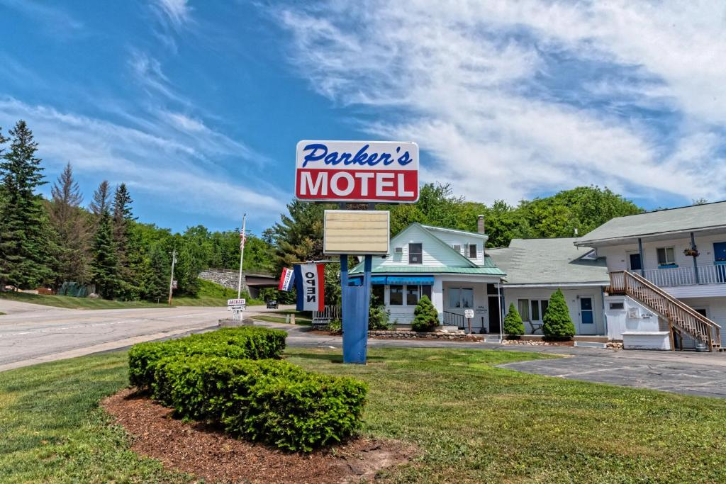Parker S Motel Reserve Now Gallery Image Of This Property