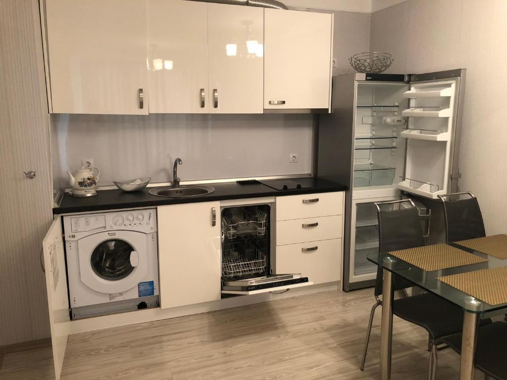 Апартамент Perla 408 - Приморско