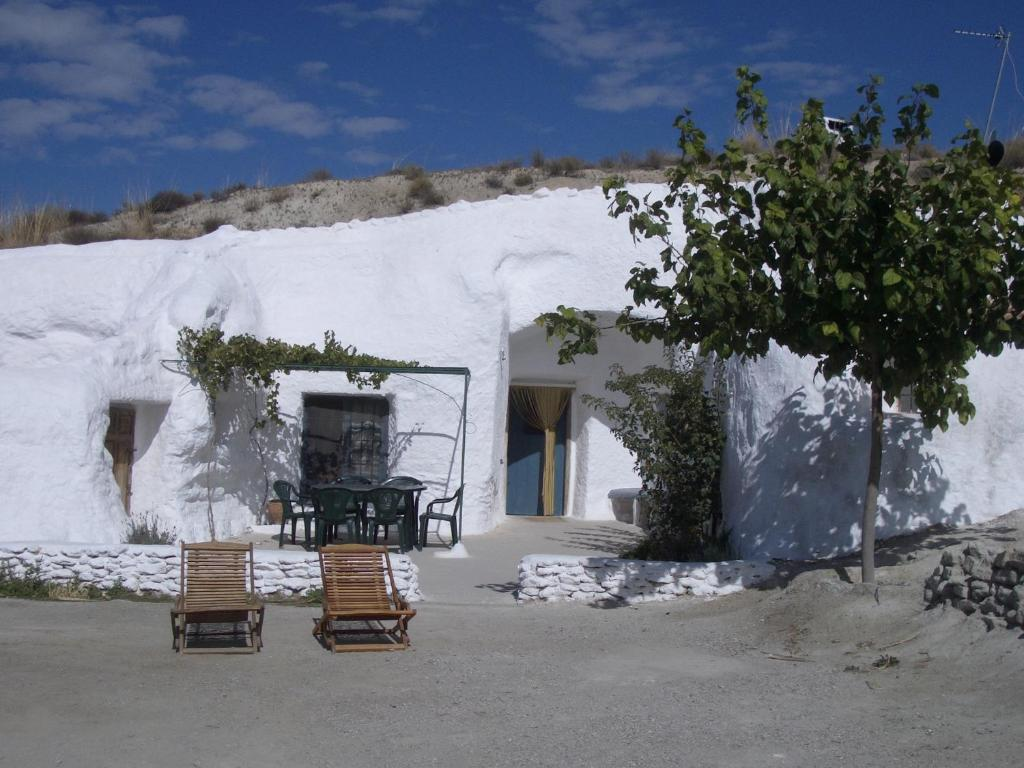 Apartments In El Hijate Andalucía