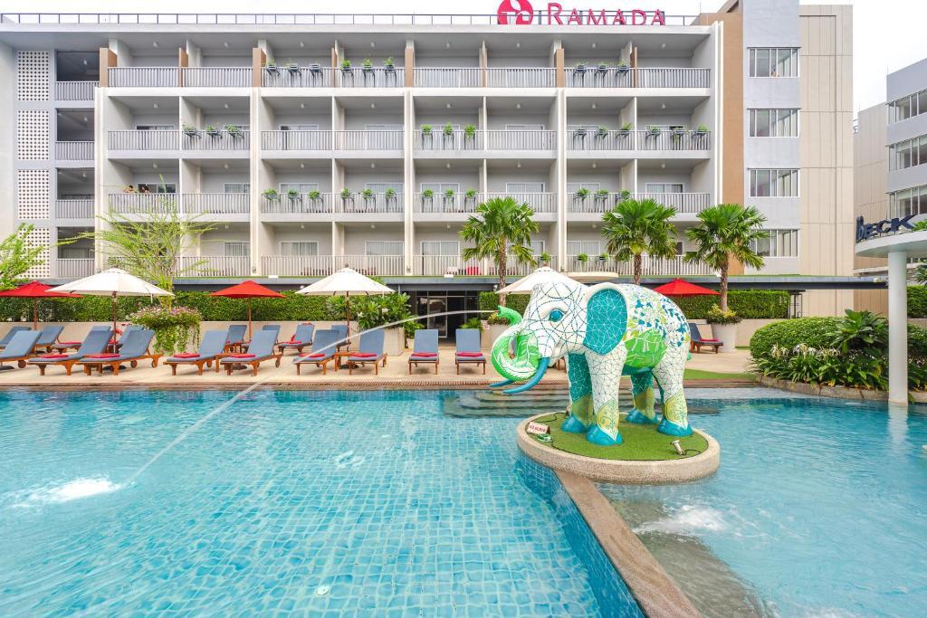 hotel ramada by wyndham phuket deevana patong beach thailand rh booking com