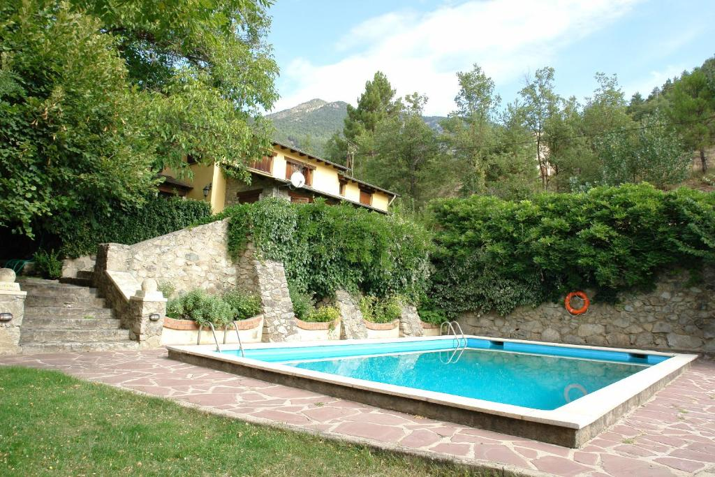Apartments In Aravell Catalonia