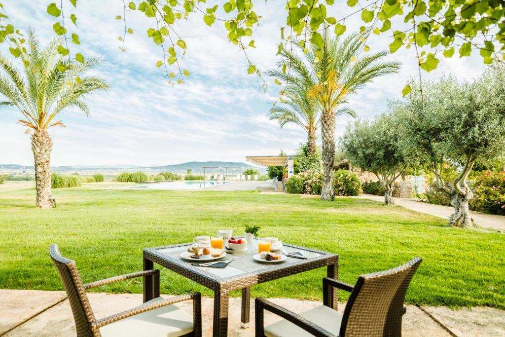 hotels with  charm in vilafranca de bonany  21