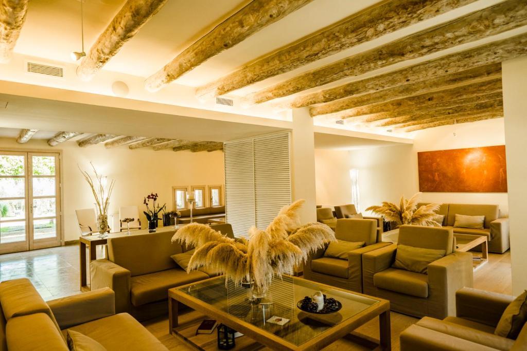 hotels with  charm in vilafranca de bonany  26