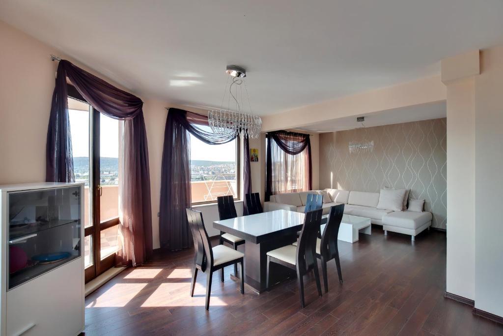 Апартамент Seaview - Варна