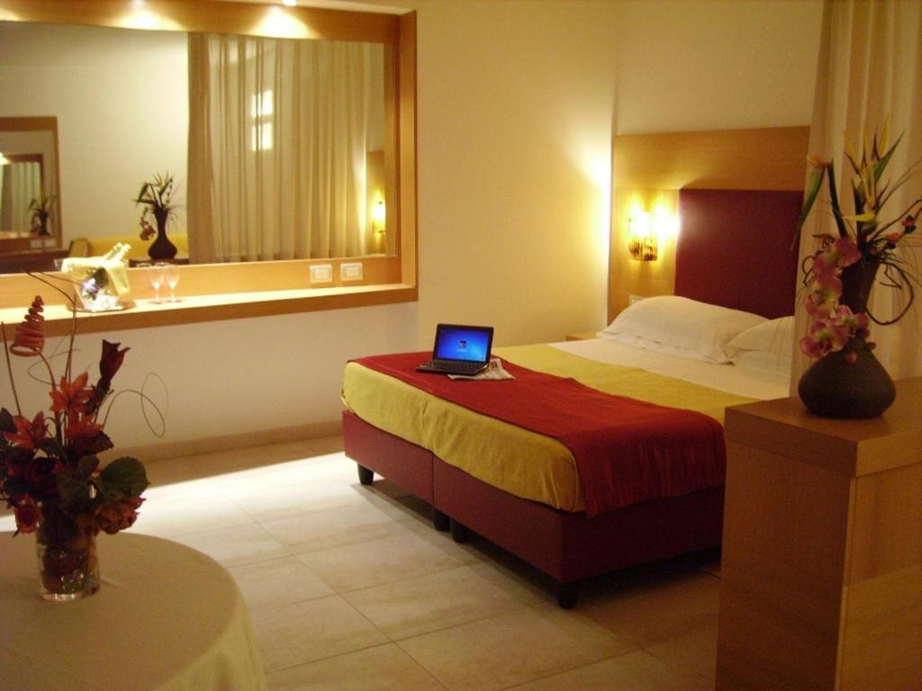 Hotel Degli Haethey