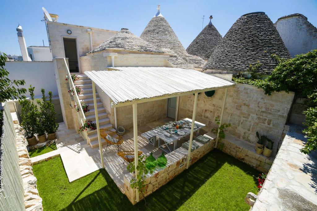 Cornice Sia Home Fashion.Hermanas Relais Trulli Luxury Alberobello Updated 2019 Prices