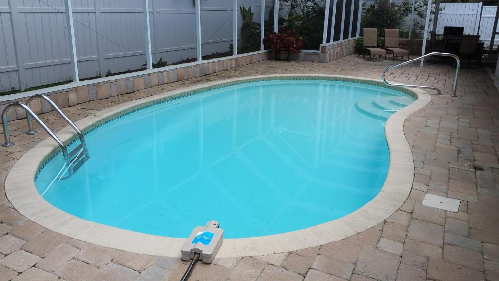 Vacation Home Paradise in the Sun, Tarpon Springs, FL - Booking com