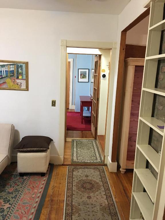 Cambridge One Bedroom Apartments
