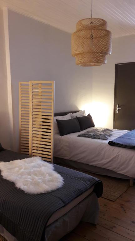 Apartments In Saint-marcel-lès-annonay Rhône-alps