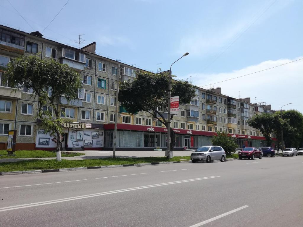 Blagoveshchensk (Ignatyevo) havaalanı