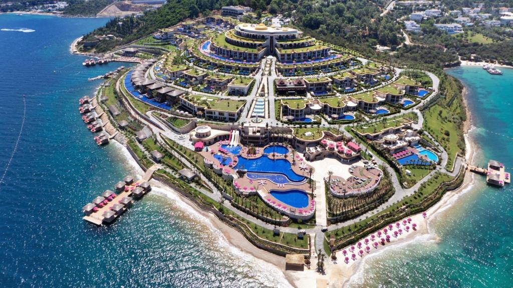 The Bodrum By Paramount Hotels Resorts