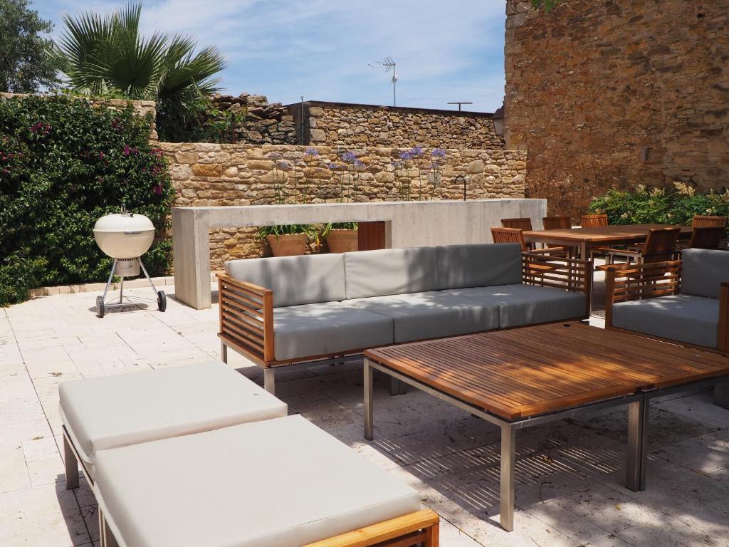 casas rurales con encanto en cataluña  137