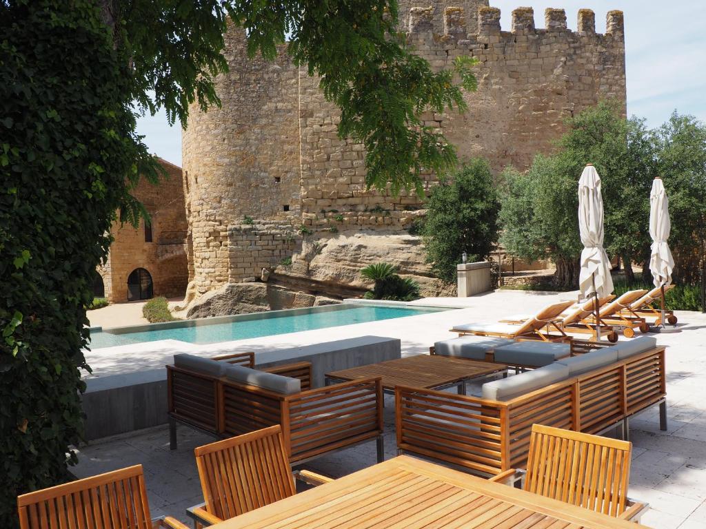 casas rurales con encanto en cataluña  139
