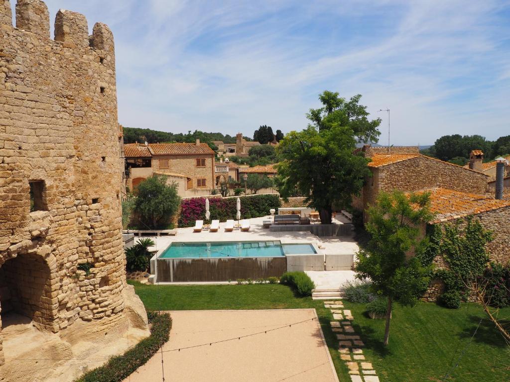 casas rurales con encanto en cataluña  162