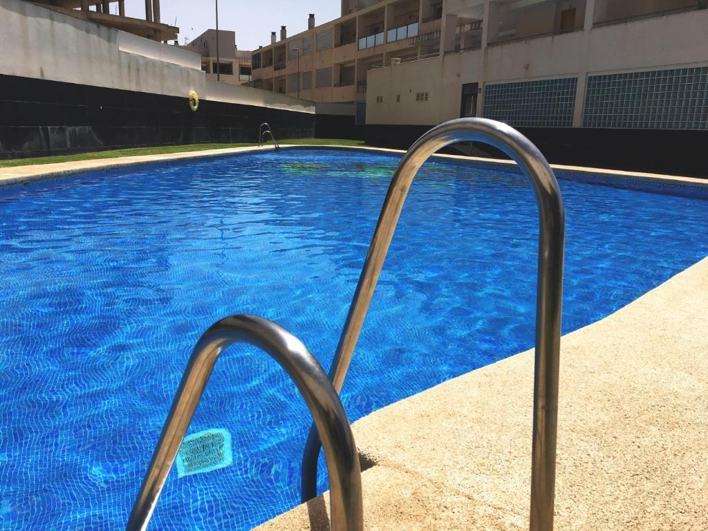 e098775ee549f Apartment Buenas Vistas Envia Golf, La Envia, Spain - Booking.com