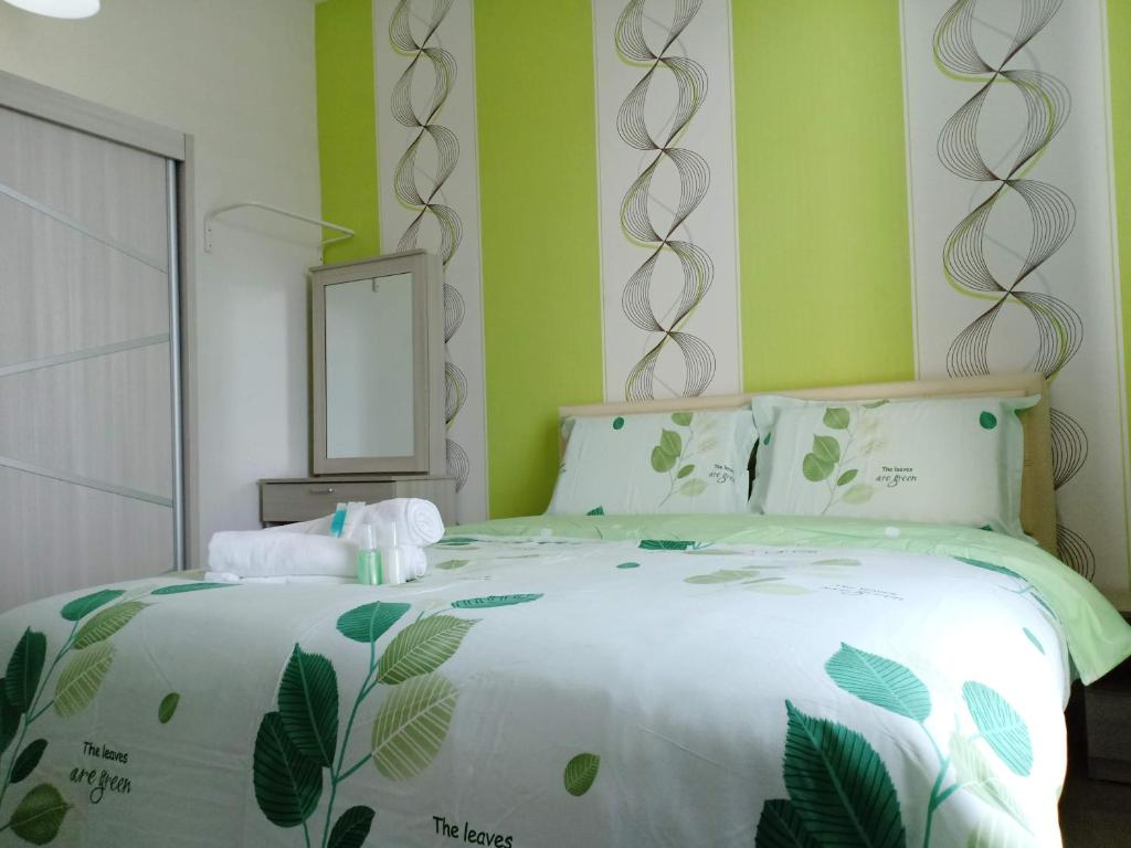 Ha Homestay Ipoh Malaysia Bookingcom