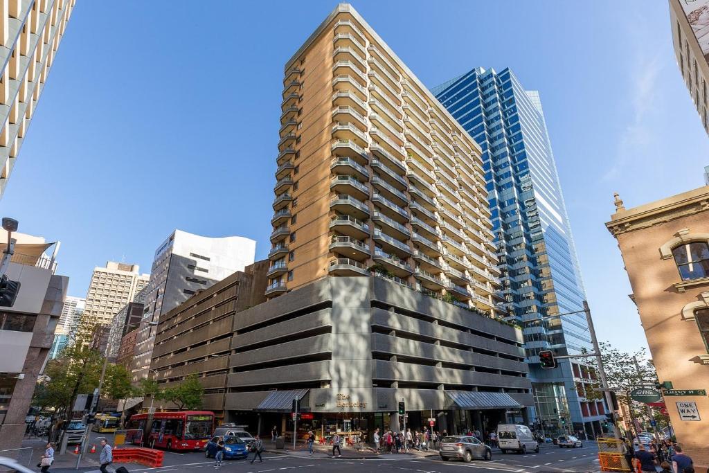 Apartment Sydney CBD 16MKT, Australia - Booking.com