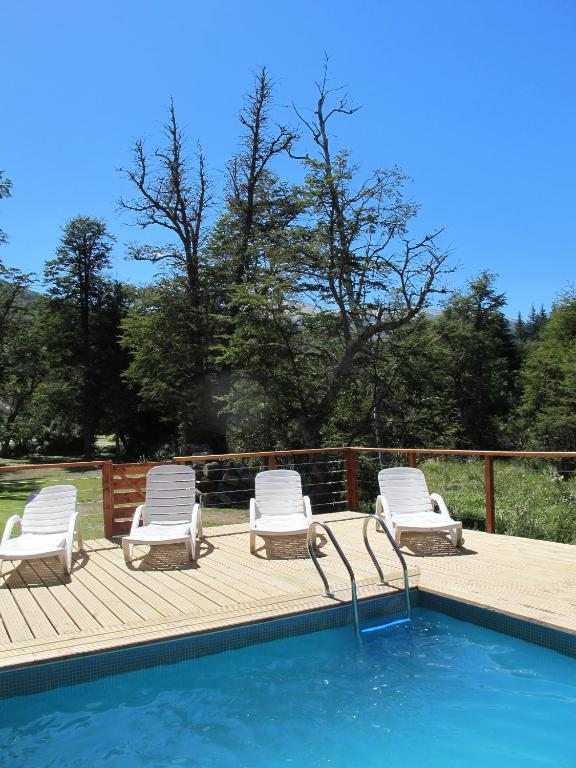 Aparthotel arbolar villa la angostura argentina - Impressive house with tranquil environment to get total relaxation ...