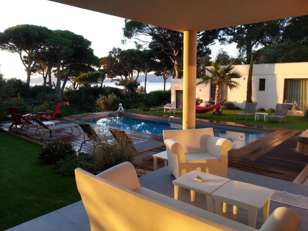 Villa Californie (Frankreich Grimaud) - Booking.com