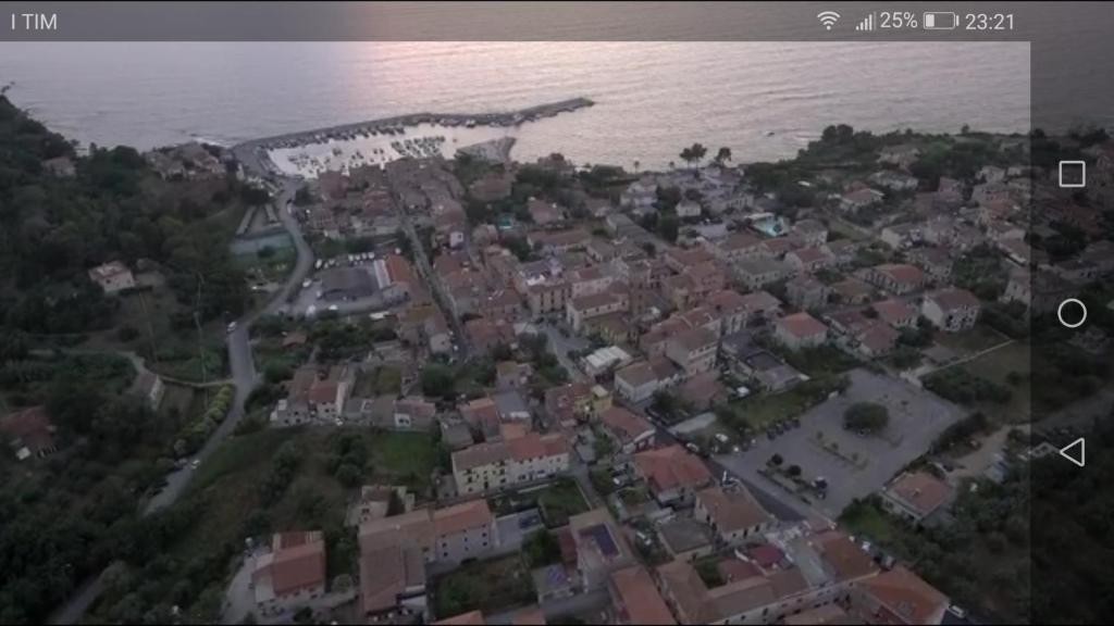 Cilento Region Italy Map.Vacation Home Mare Relax San Marco Di Castellabate Cilento