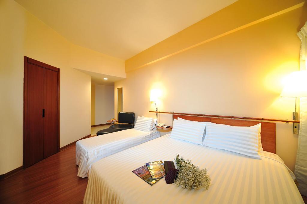 Hotel Alpha Genesis Bukit, Kuala Lumpur, Malaysia - Booking com