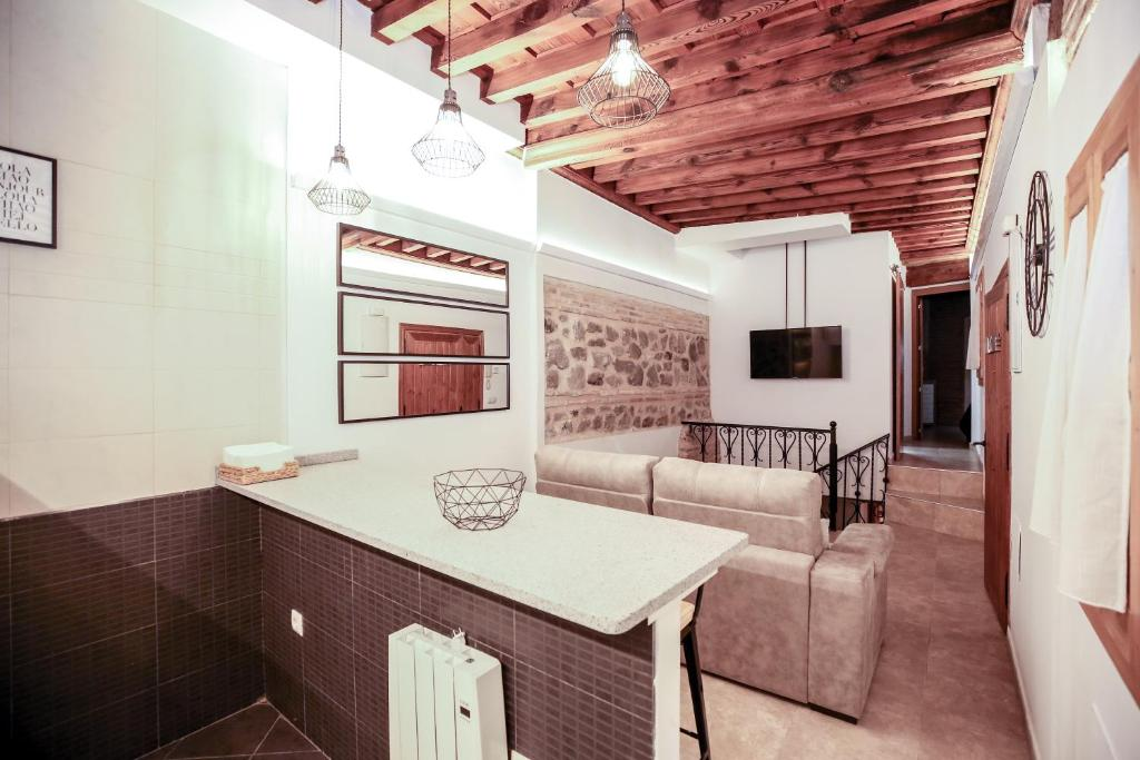 Appartement La Casa del Liron by Toledo AP (Spanje Toledo ...