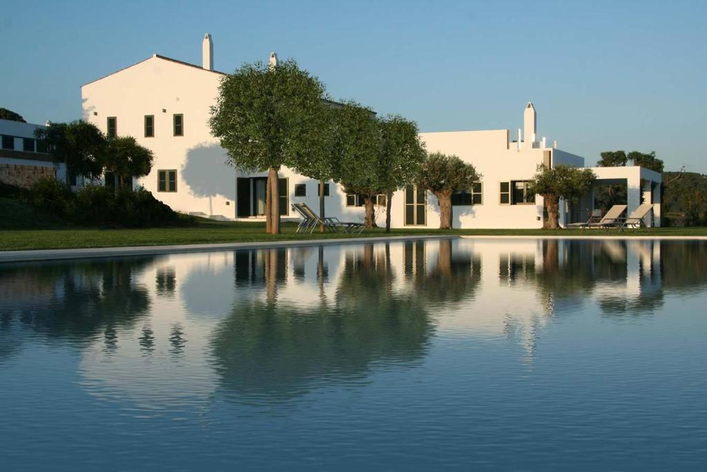 boutique hotels menorca  28