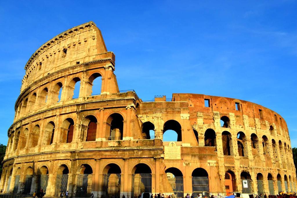 Termini Colosseum, Rome
