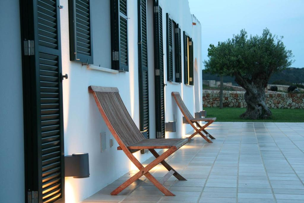 boutique hotels menorca  41