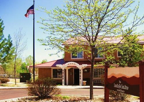Condo Hotel The Santa Fe Suites Nm Bookingcom