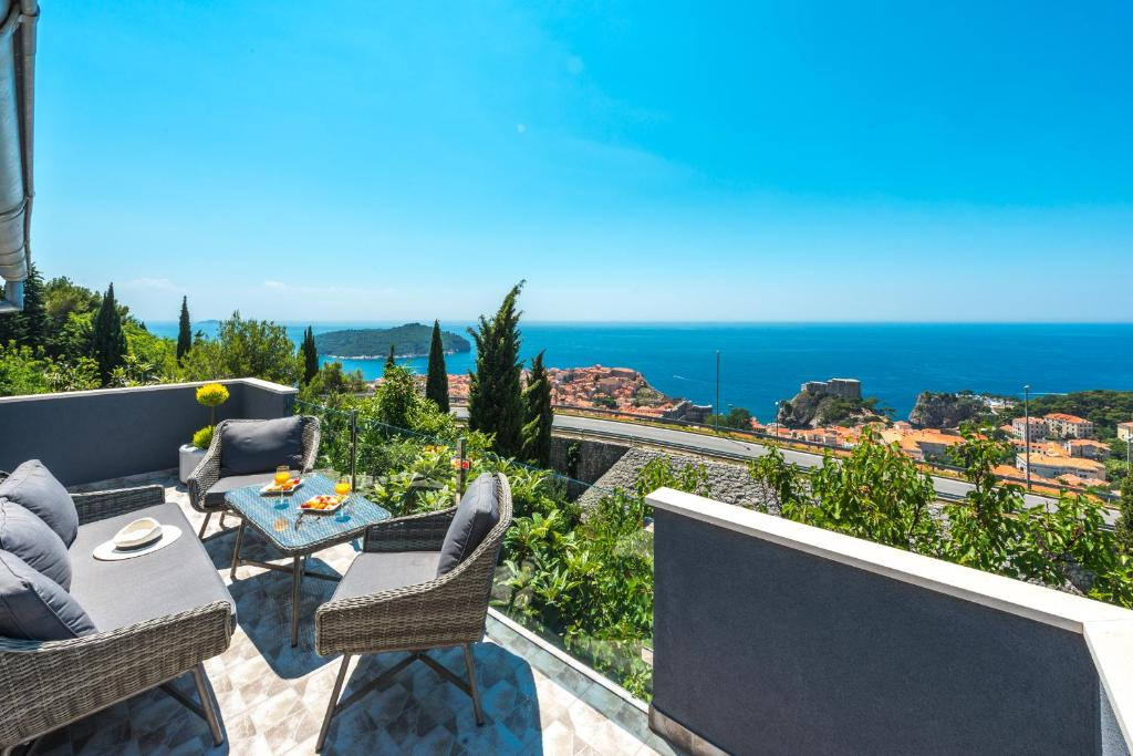 Clearview Apartments Dubrovnik, Croatia - Booking.com