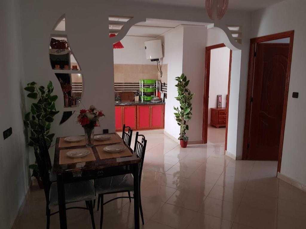 joli appartement 4 chambres(...