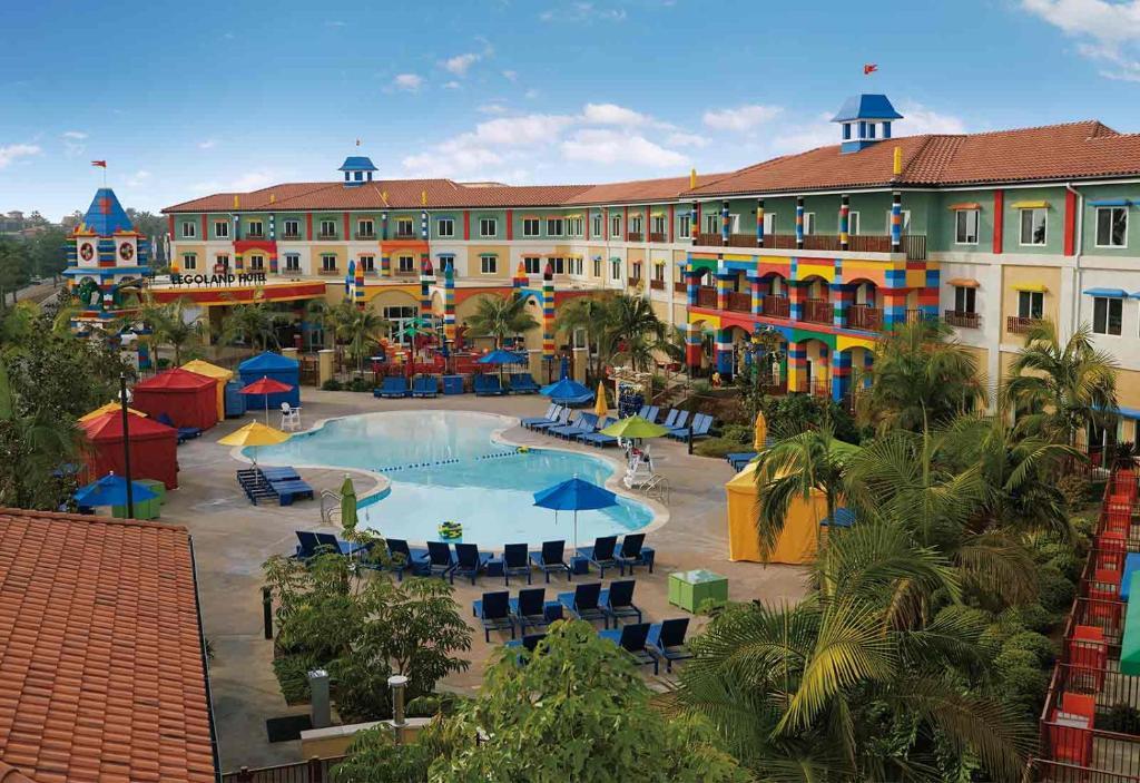 Image result for legoland castle hotel