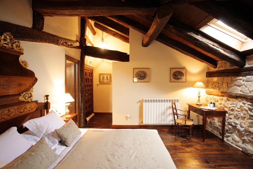boutique hotels in cantabria  286