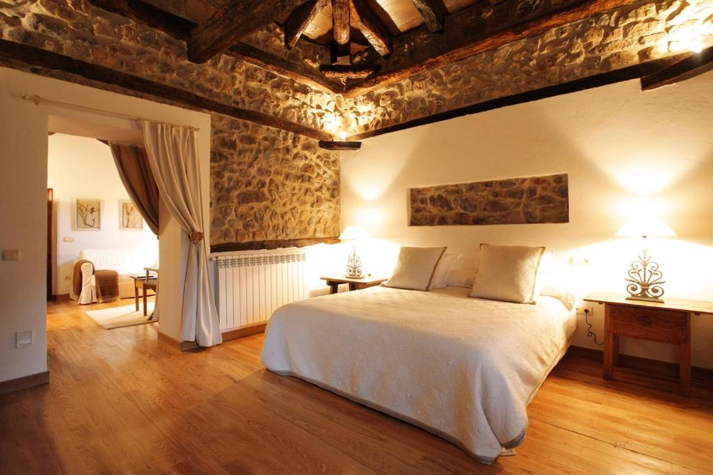 boutique hotels quintana de soba  10