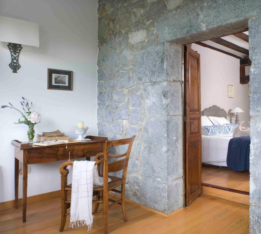 boutique hotels in cantabria  291